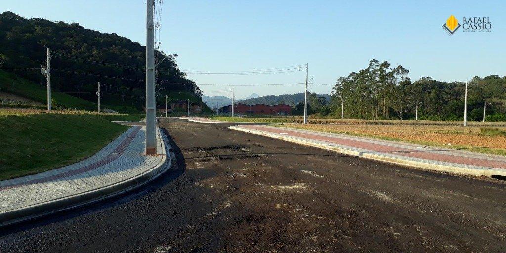 Loteamento Avenida das Torres em Gaspar