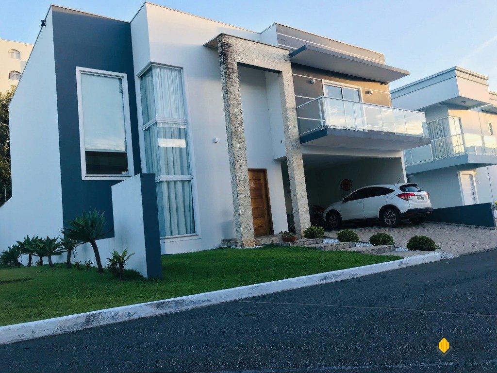 Casa em Condomínio em Piçarras - Veredas do Mar I