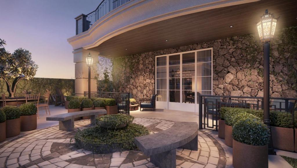 Aurora Exclusive Home - Apartamentos Embraed