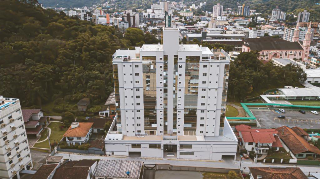 Residencial Eduardo Pamplona