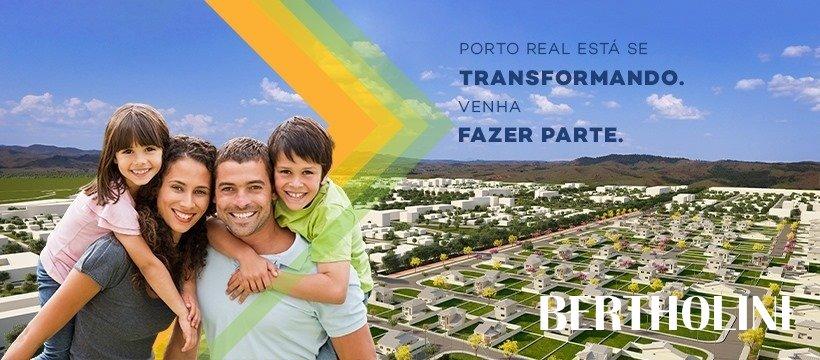 Loteamento Terra Nova Porto Real