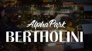 ALPHA PARK 05 MINUTOS DO EDIFÍCIO
