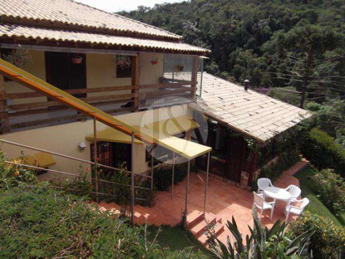 Casa para Alugar  à venda em Pedro do Rio, Petrópolis - RJ - Foto 1