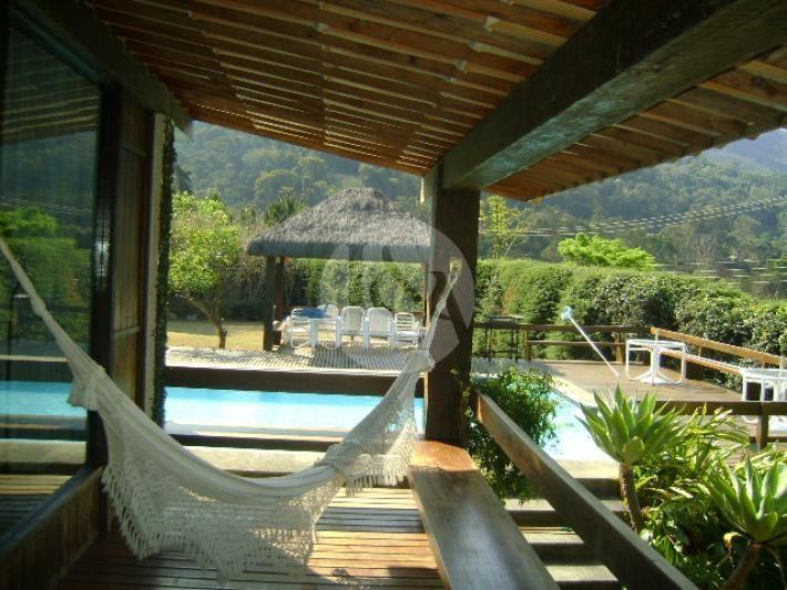 Casa para Alugar  à venda em Itaipava, Petrópolis - RJ - Foto 2