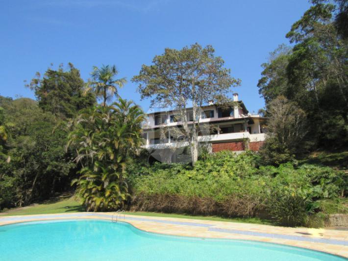 Casa à venda em Fazenda Inglesa, Petrópolis - RJ - Foto 1