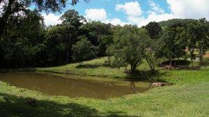 Sitio a 8 km do centro de Gramado