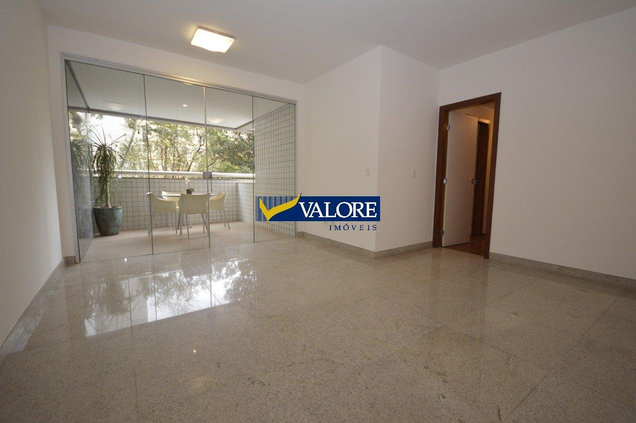 Apartamento de 101,00m²,  para alugar