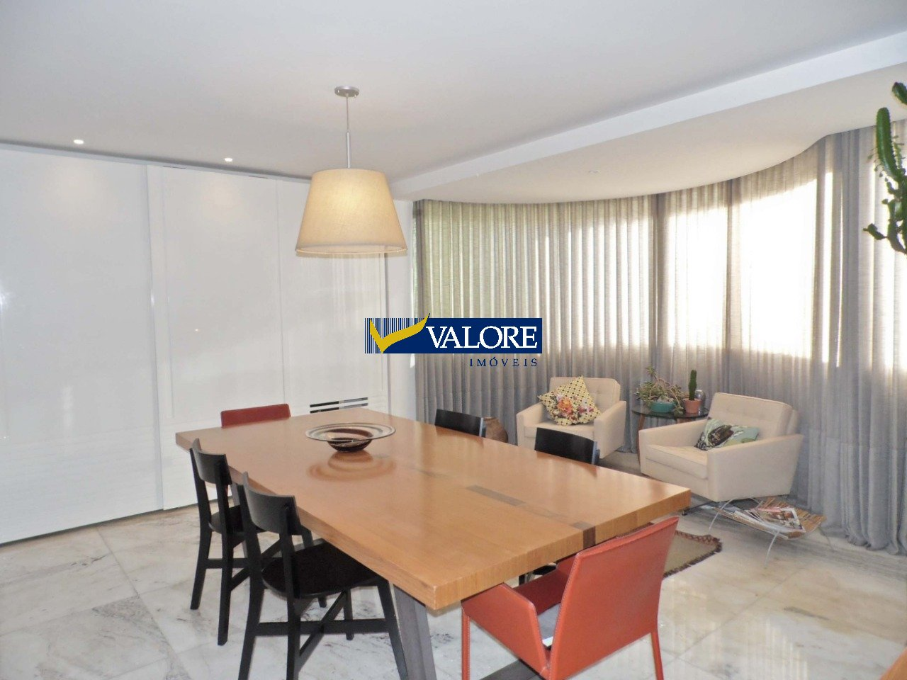 Apartamento de 145,00m²,  à venda
