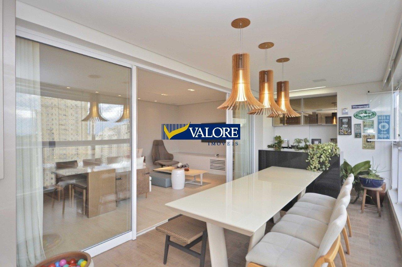 Apartamento de 194,00m²,  à venda