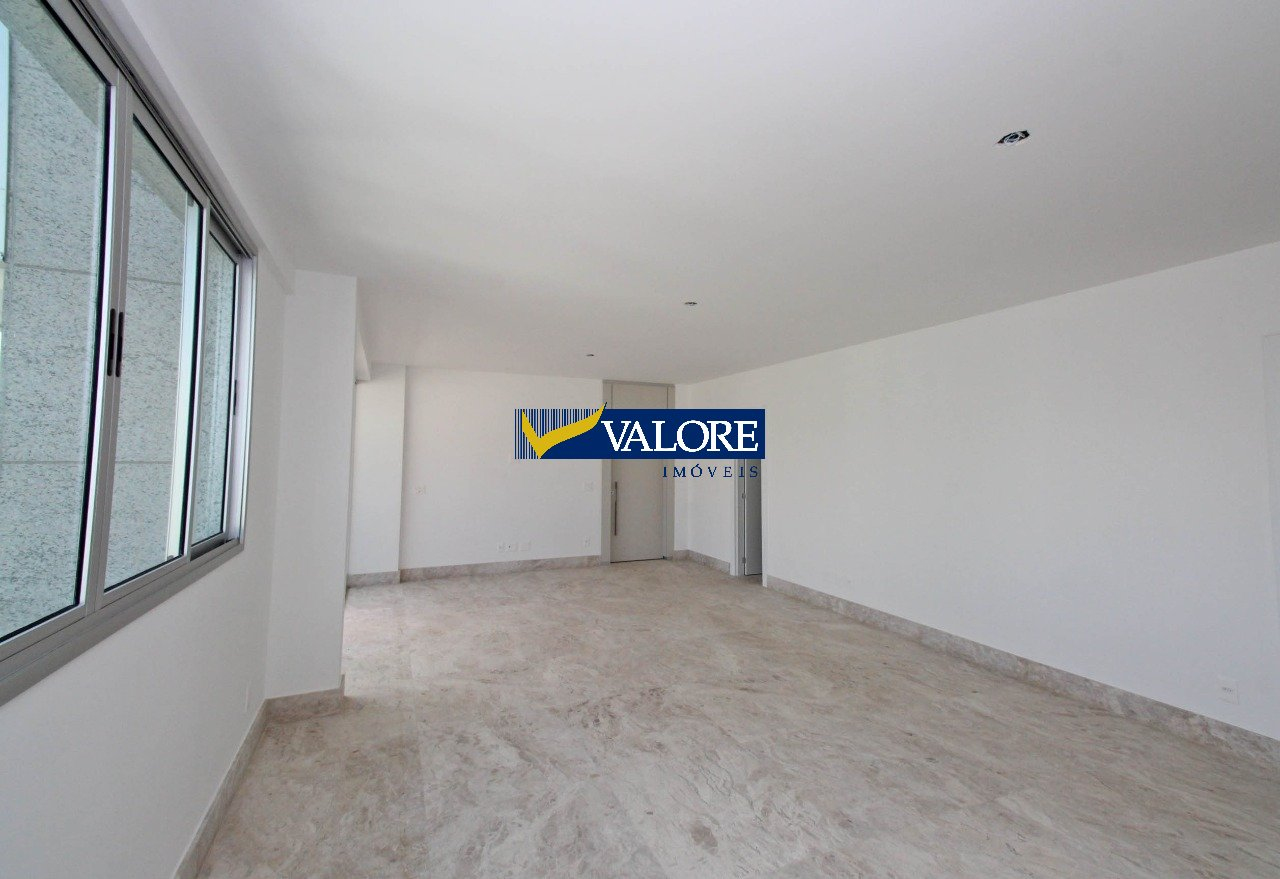 Apartamento de 217,00m²,  para alugar