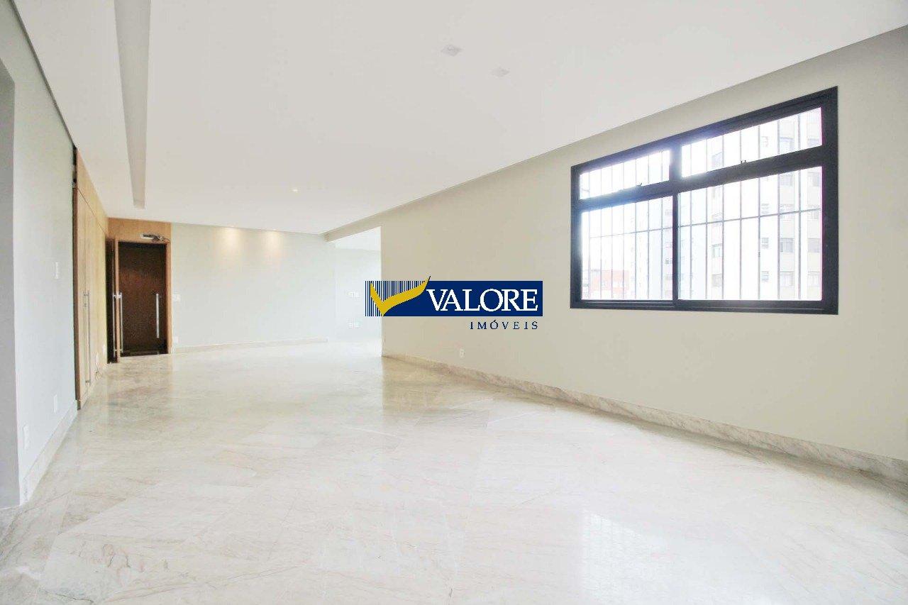 Apartamento de 155,00m²,  à venda