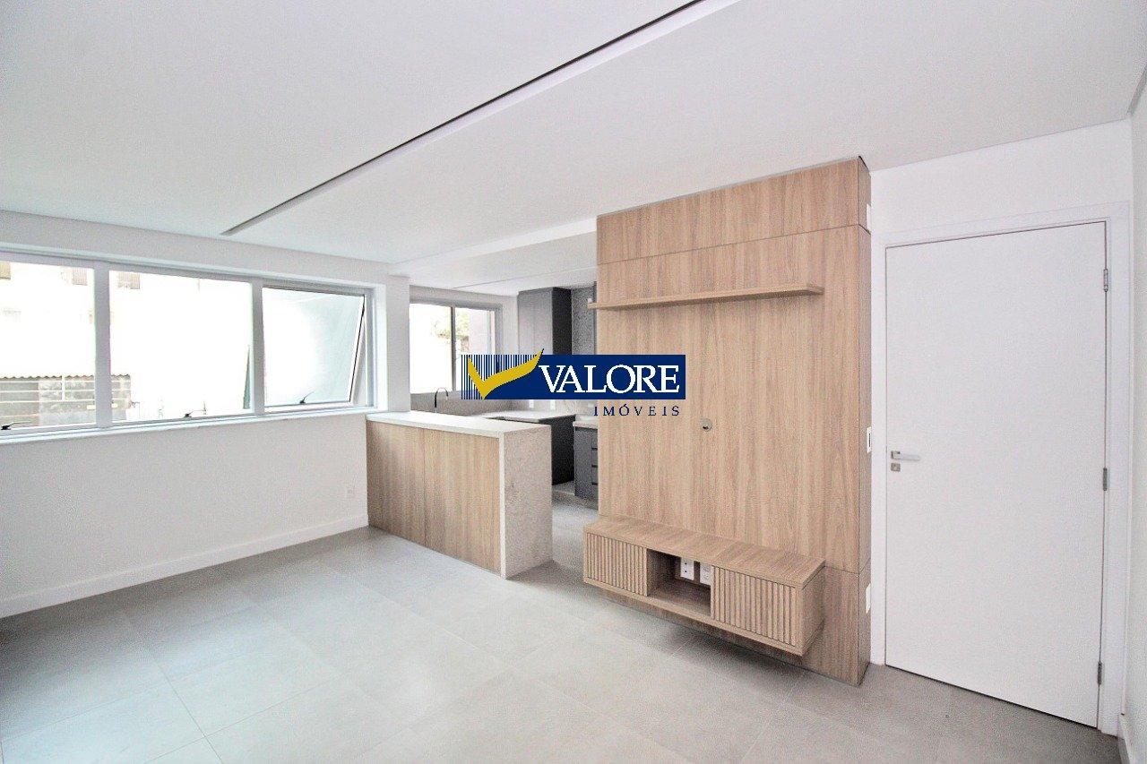 Apartamento de 64,00m²,  para alugar