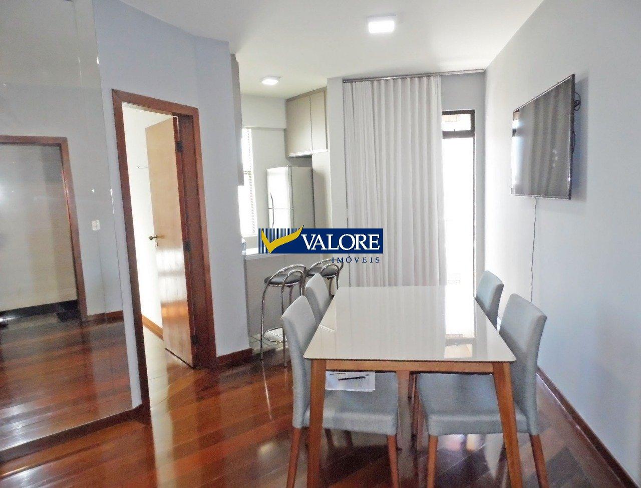 Apartamento de 39,02m²,  para alugar