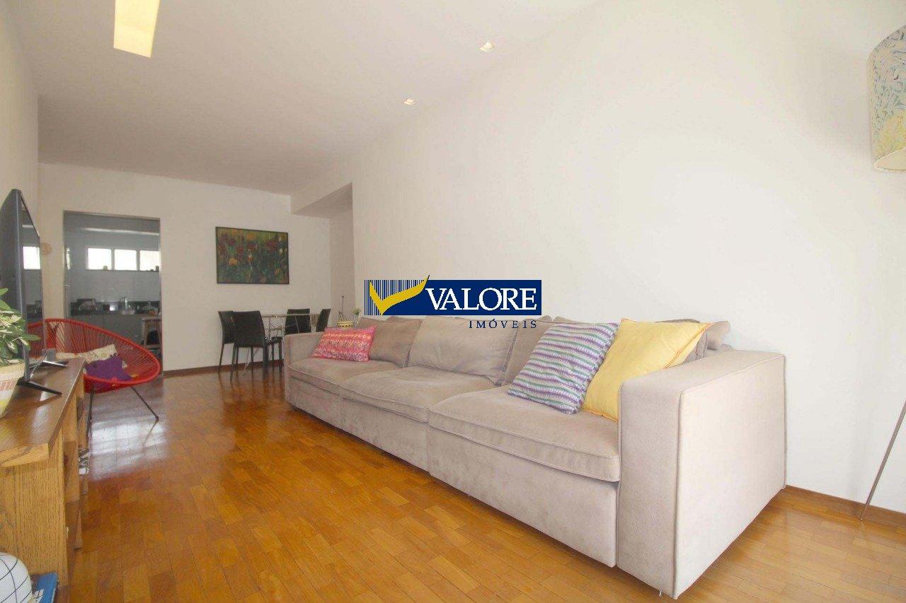 Apartamento de 130,00m²,  para alugar