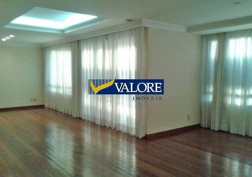 Apartamento de 208,00m²,  à venda