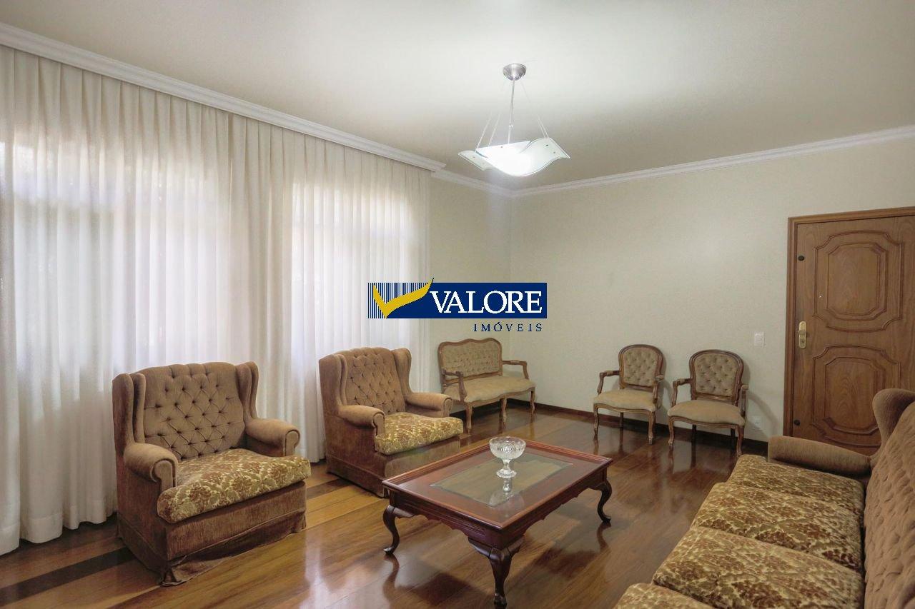 Apartamento de 250,00m²,  à venda