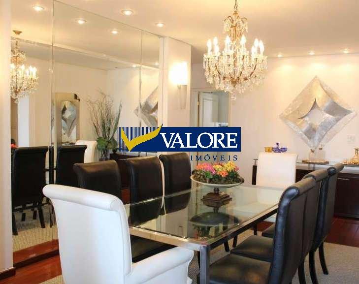 Apartamento de 278,00m²,  à venda