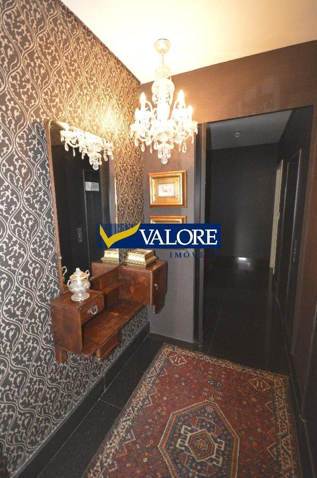 Apartamento de 260,00m²,  à venda