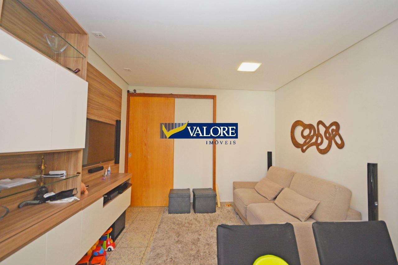 Apartamento de 72,00m²,  à venda