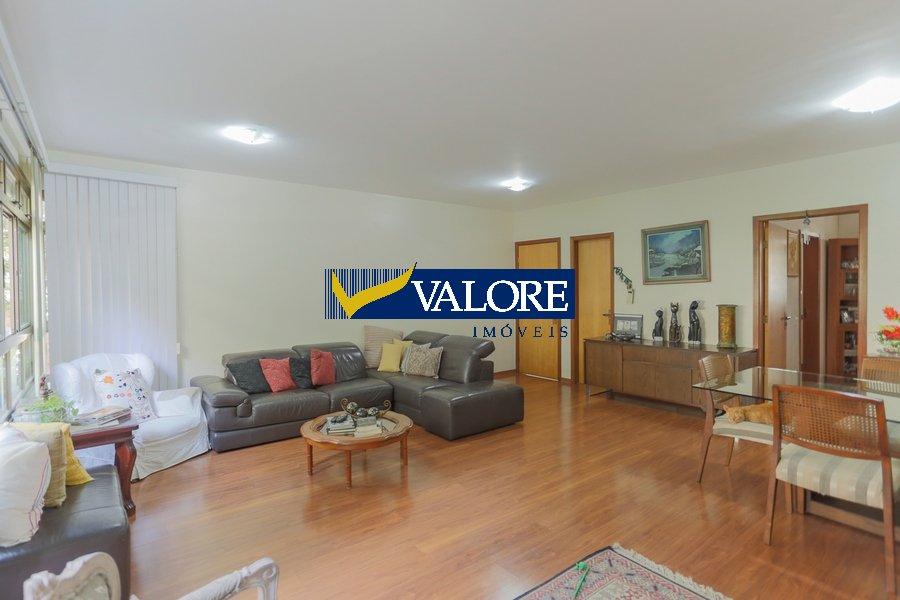 Apartamento de 183,00m²,  à venda