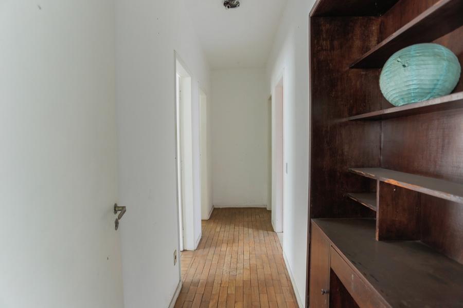Apartamento de 89,00m²,  à venda