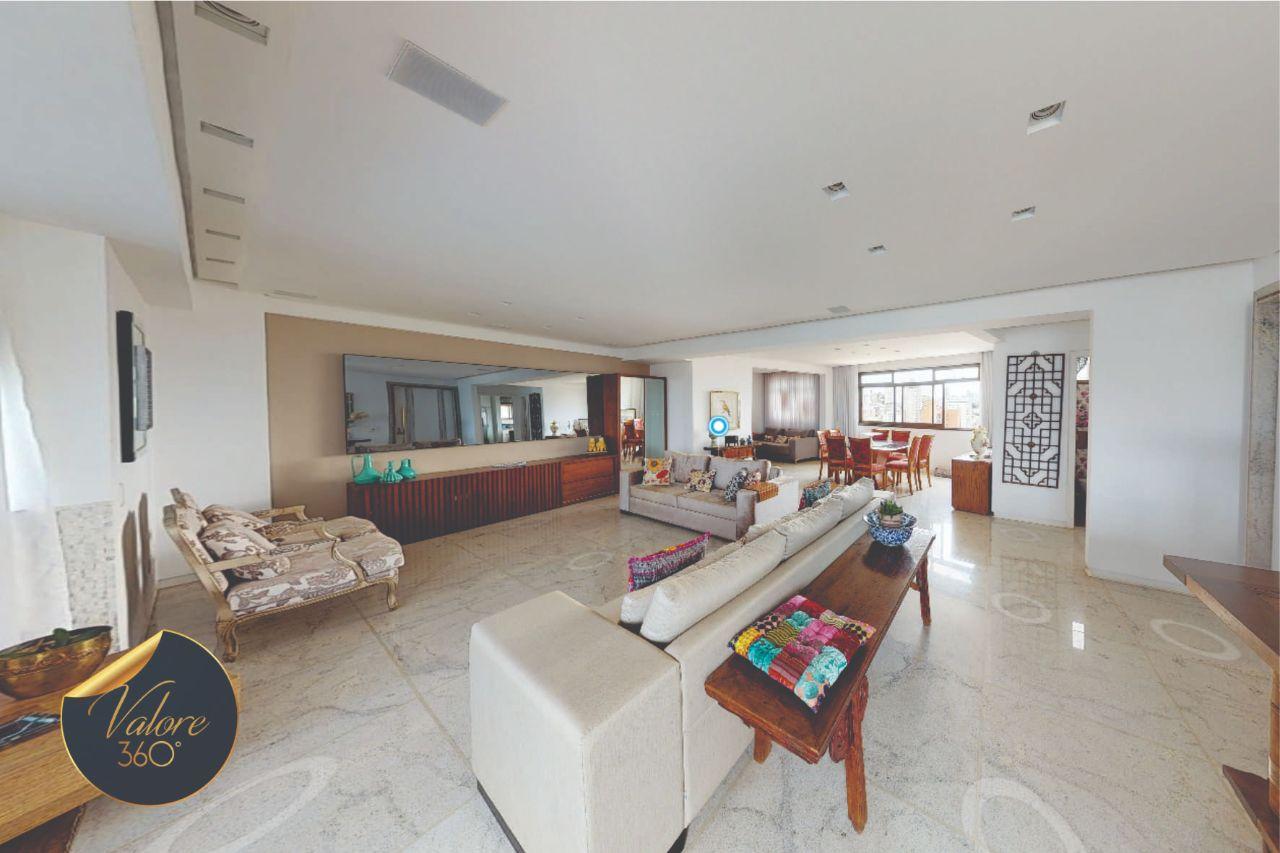 Apartamento de 209,00m²,  à venda