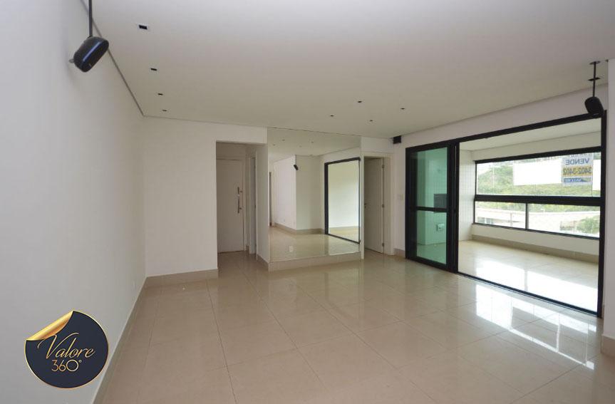 Apartamento de 134,00m²,  à venda