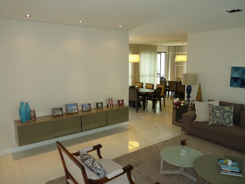 Apartamento de 276,80m²,  à venda