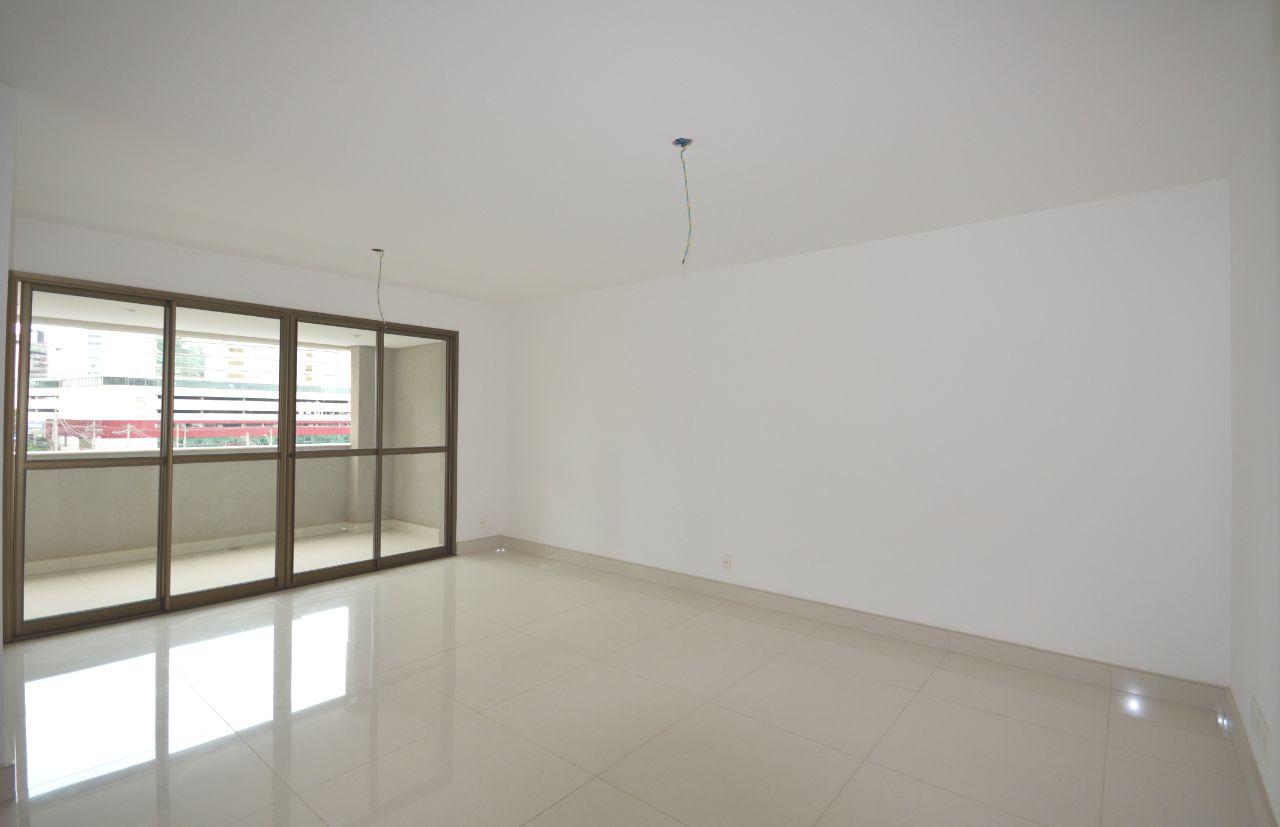 Apartamento de 143,00m²,  à venda