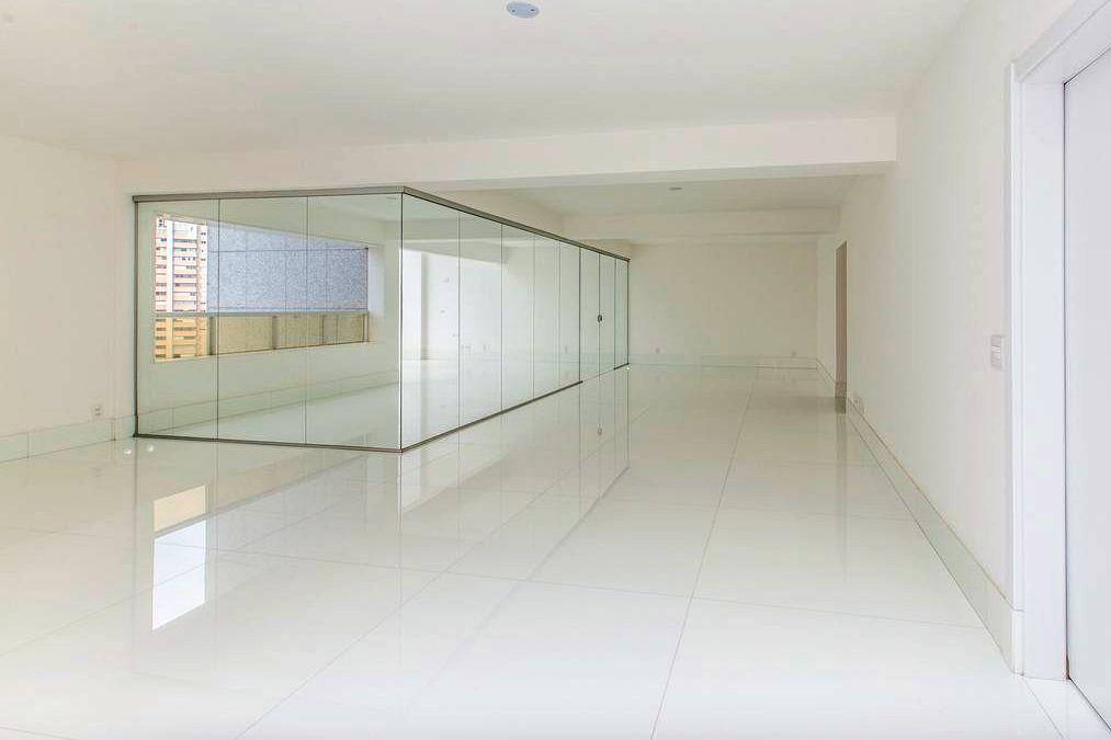 Apartamento de 259,81m²,  à venda