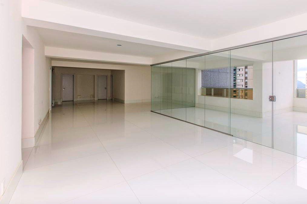 Cobertura de 259,00m²,  à venda