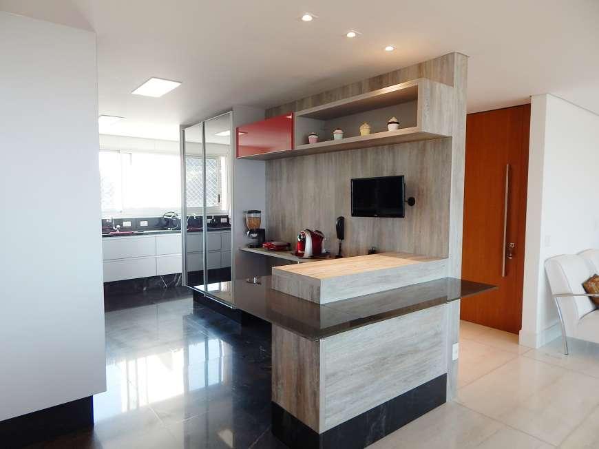 Apartamento de 269,83m²,  à venda
