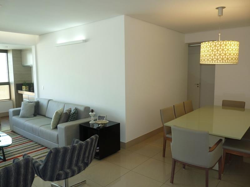 Apartamento de 154,00m²,  à venda