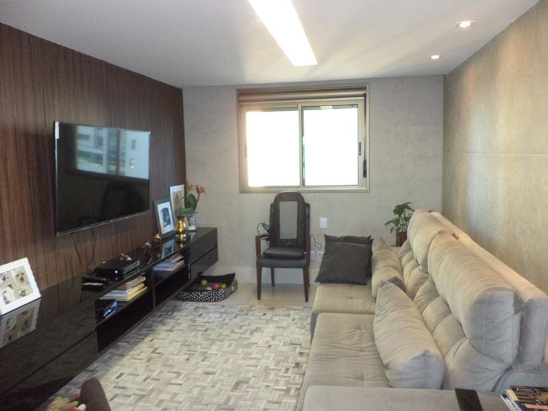 Apartamento de 202,00m²,  à venda