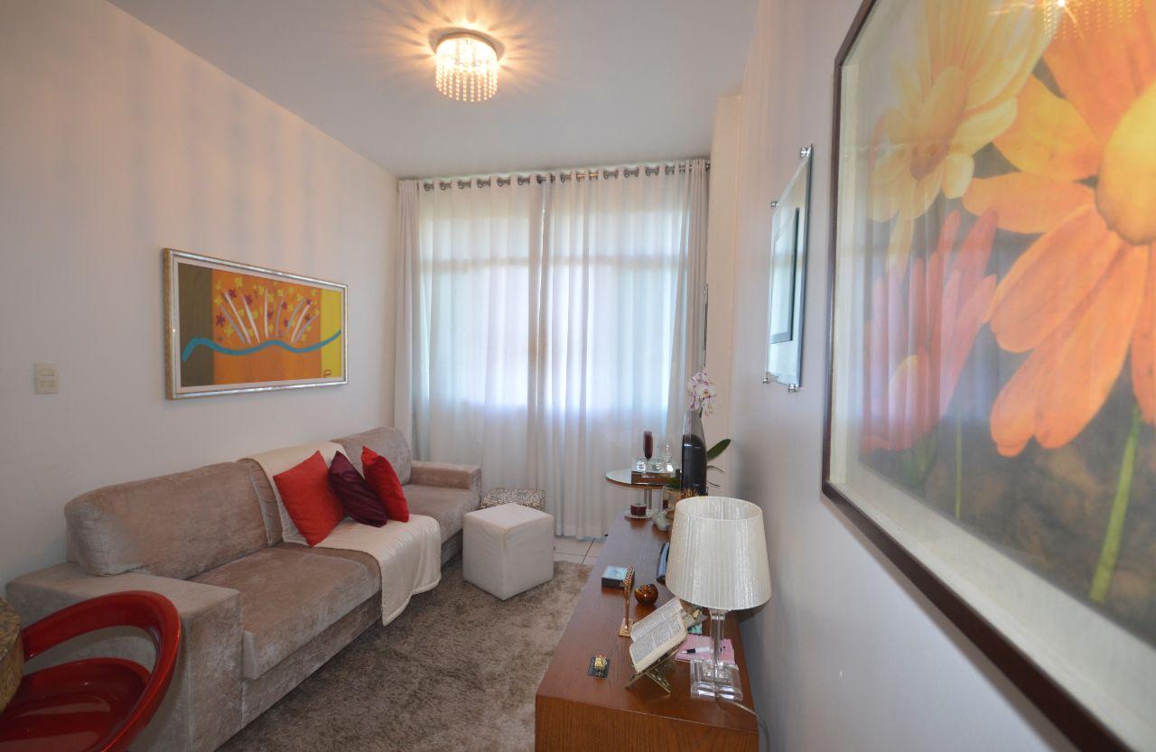 Apartamento de 40,67m²,  à venda