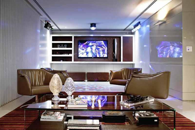 Apartamento de 268,91m²,  à venda