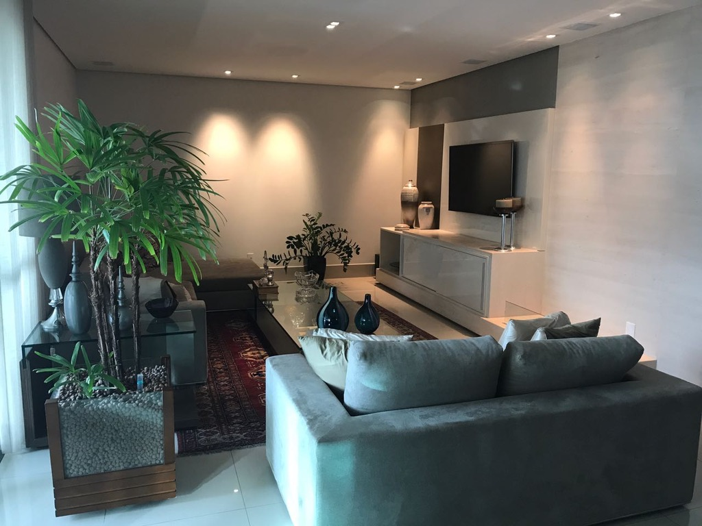 Apartamento de 302,86m²,  à venda