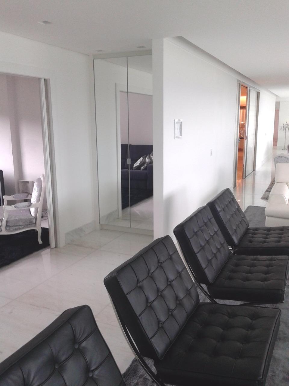 Apartamento de 510,13m²,  à venda