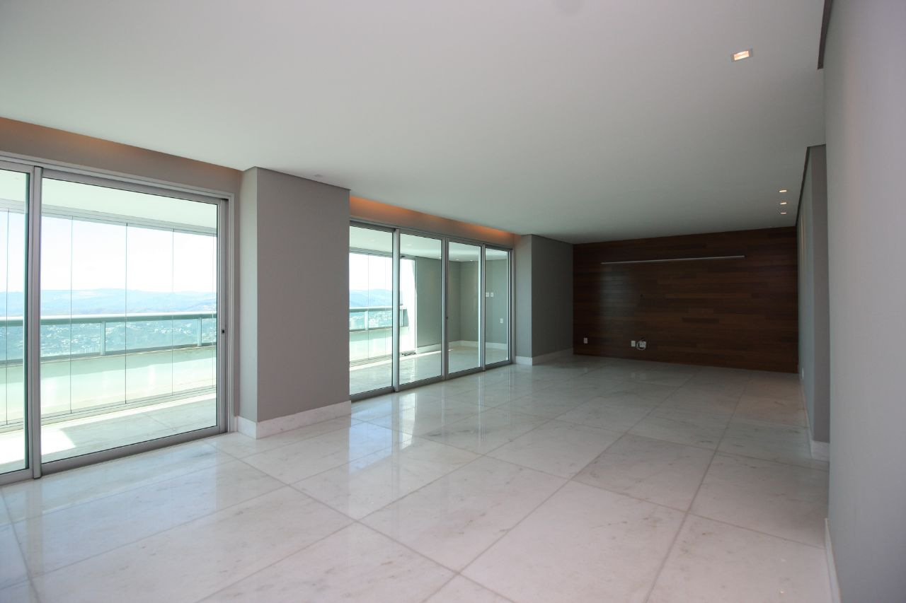 Apartamento de 259,00m²,  à venda