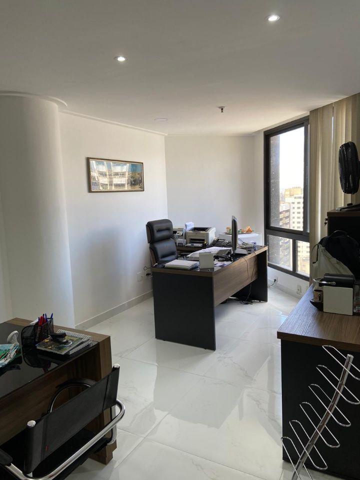 Sala de 25,86m²,  à venda
