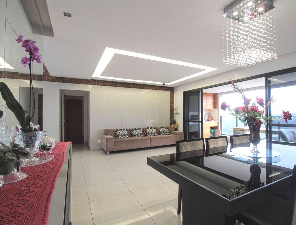 Apartamento de 166,00m²,  à venda