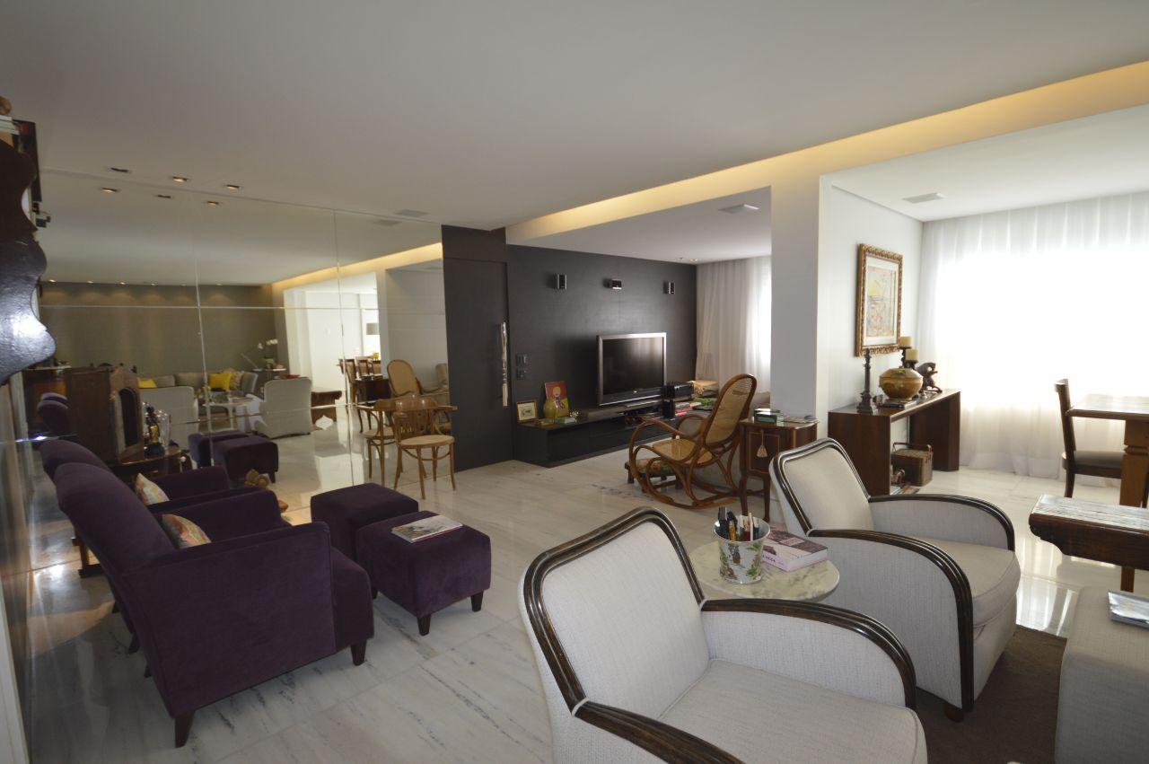 Apartamento de 152,00m²,  à venda
