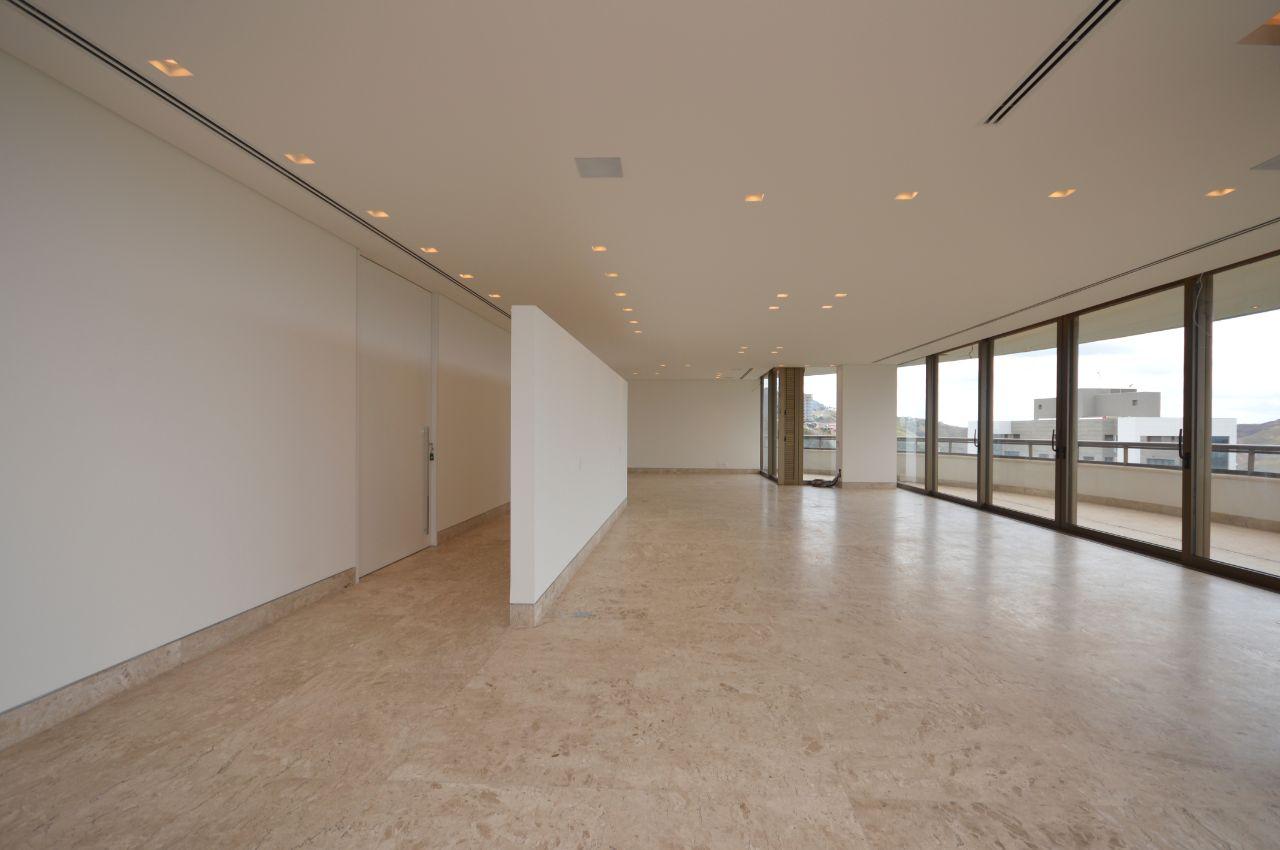 Apartamento de 576,00m²,  à venda