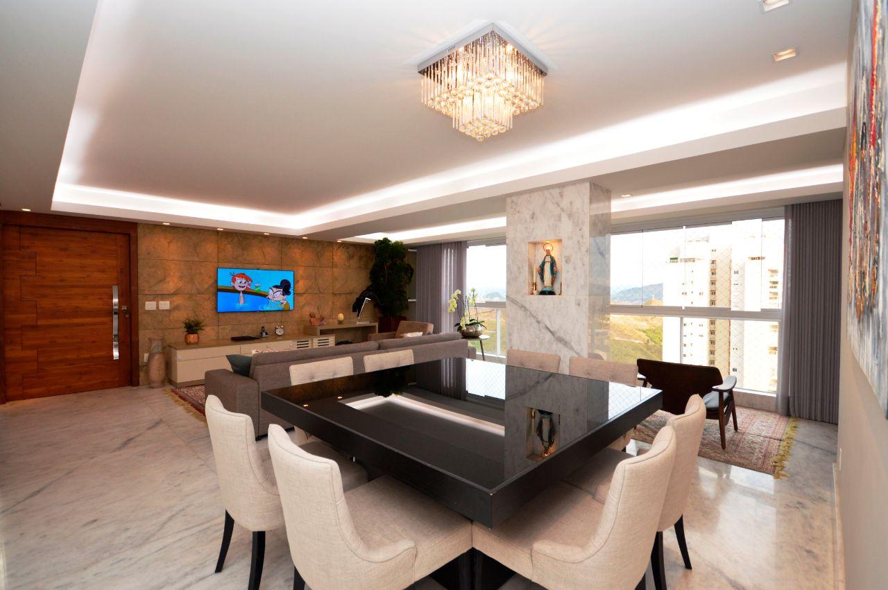 Apartamento de 137,00m²,  à venda