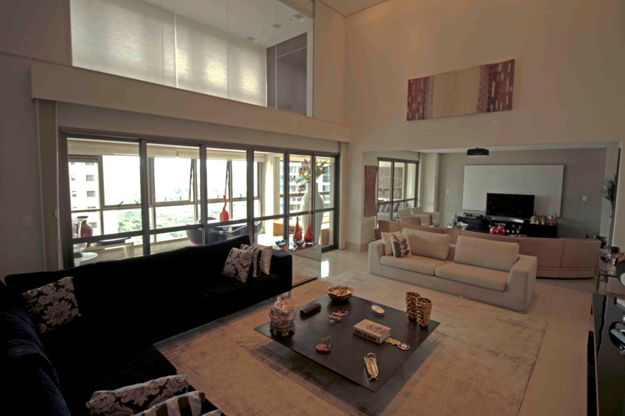 Apartamento de 397,61m²,  à venda