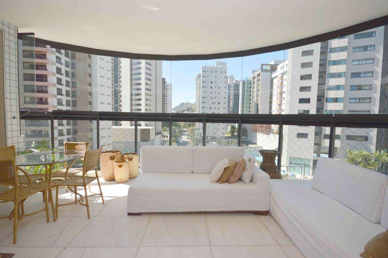 Apartamento de 213,00m²,  à venda