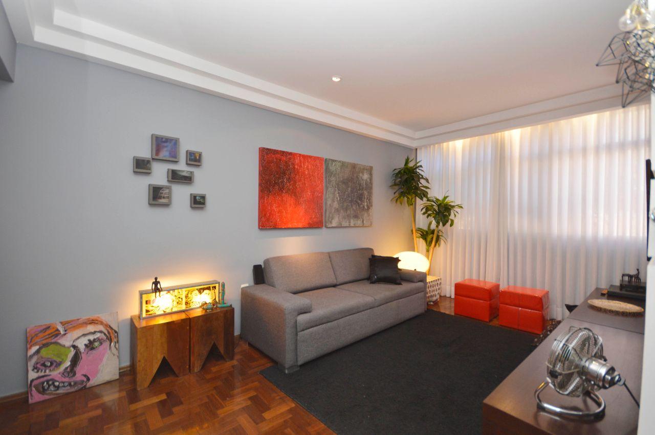 Apartamento de 89,10m²,  à venda