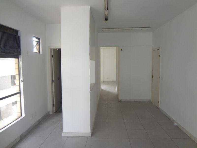 Sala de 26,60m²,  à venda