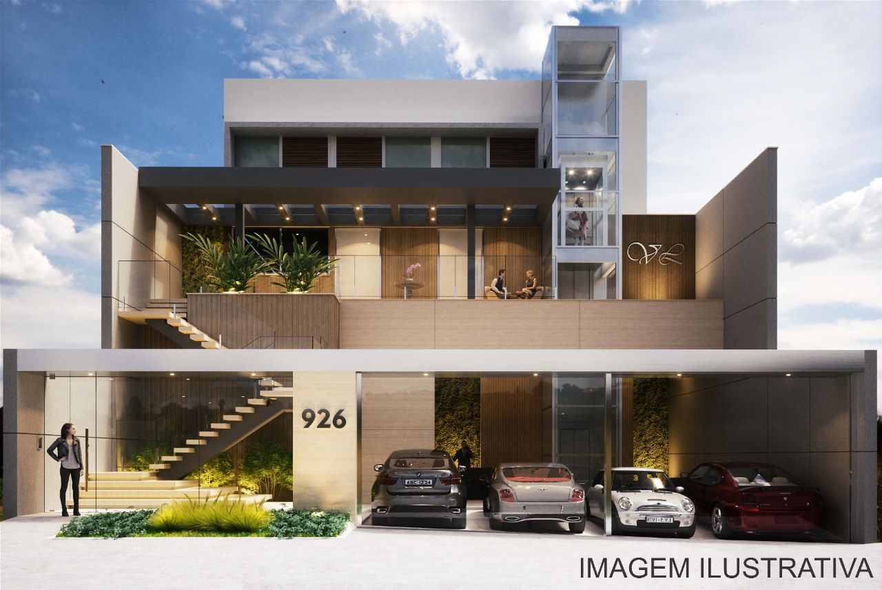 Casa comercial de 401,00m²,  à venda
