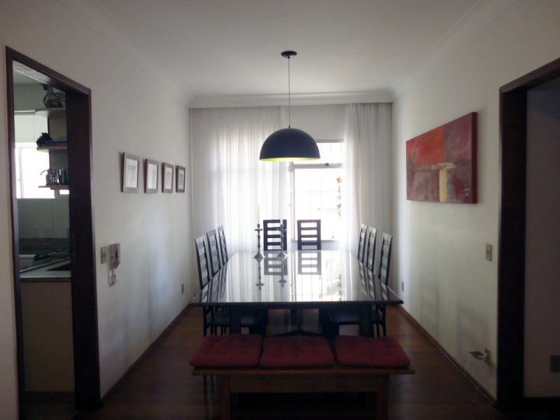 Apartamento de 105,00m²,  à venda